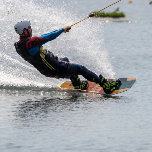 Water Skiing Or Wake Boarding - attractions