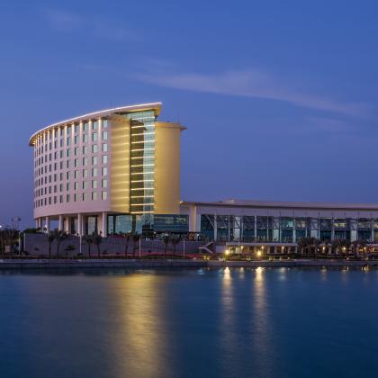 Bay La Sun Hotel & Marina - attractions