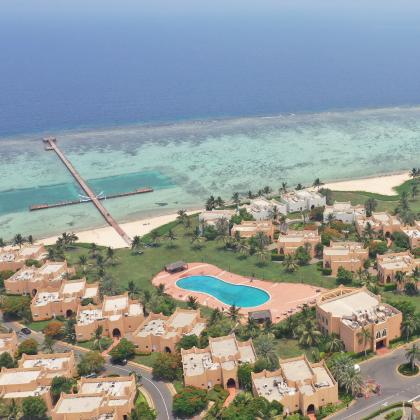 Oceana Resort - attractions