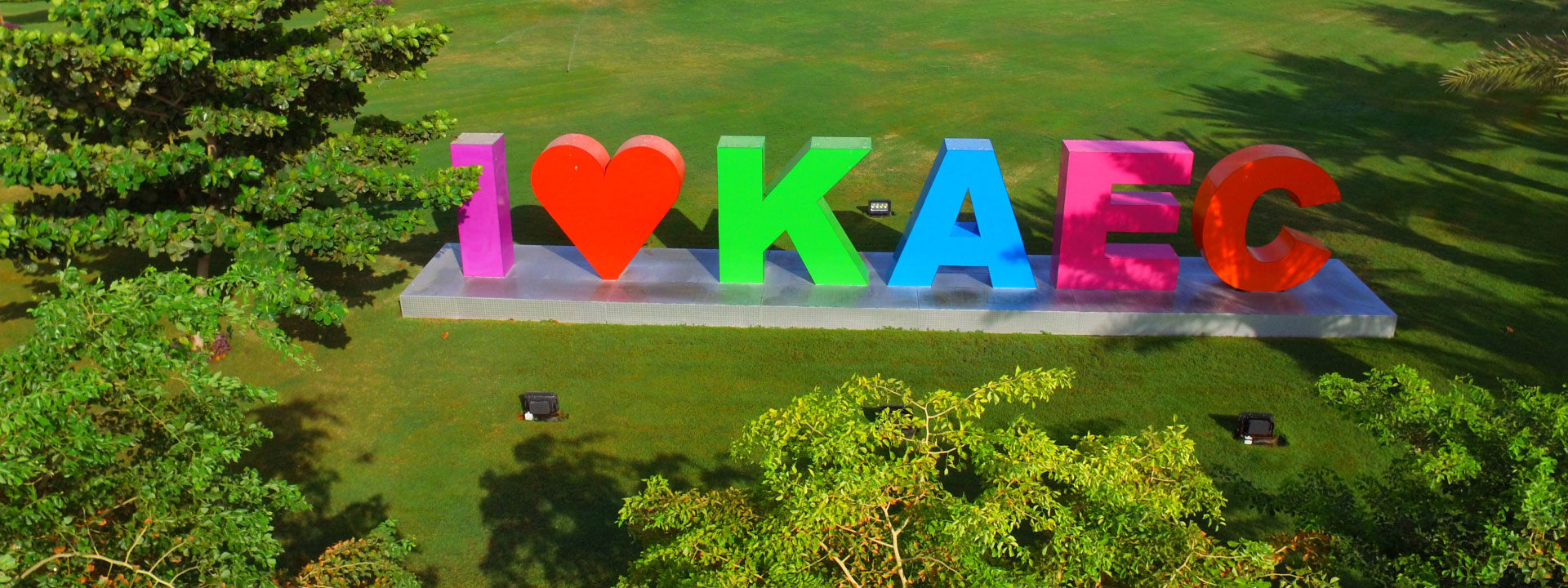 Juman Park Images - Visit KAEC