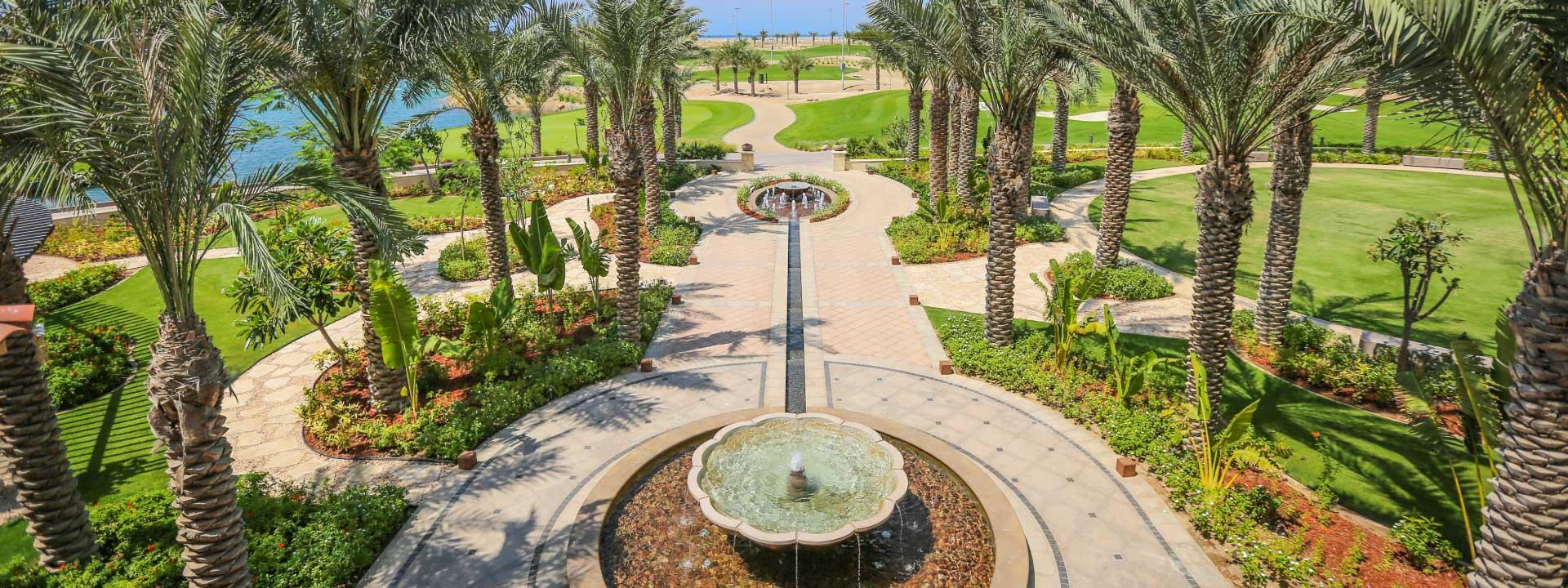 Royal Greens Golf & Country Club Images - Visit KAEC