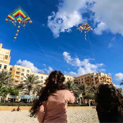 Beachfront Activities - attractions