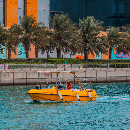 Bay La Sun Marina & Yacht Club - attractions